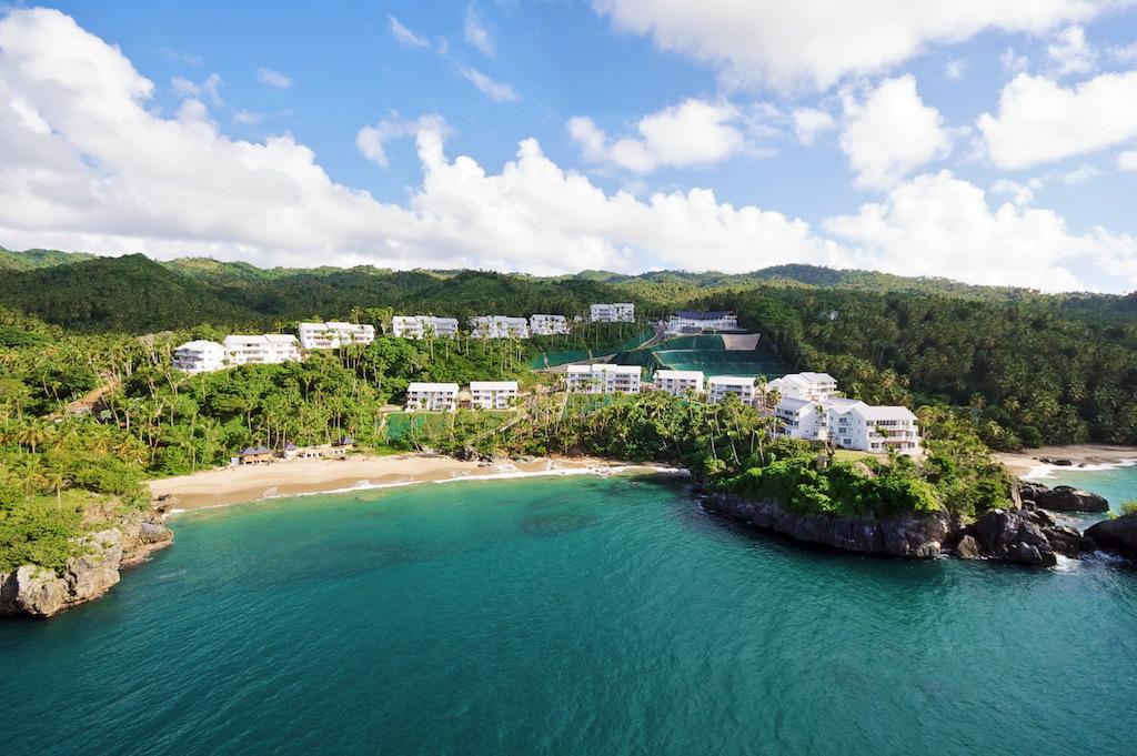 Vista Mare Samana Dominican Republic